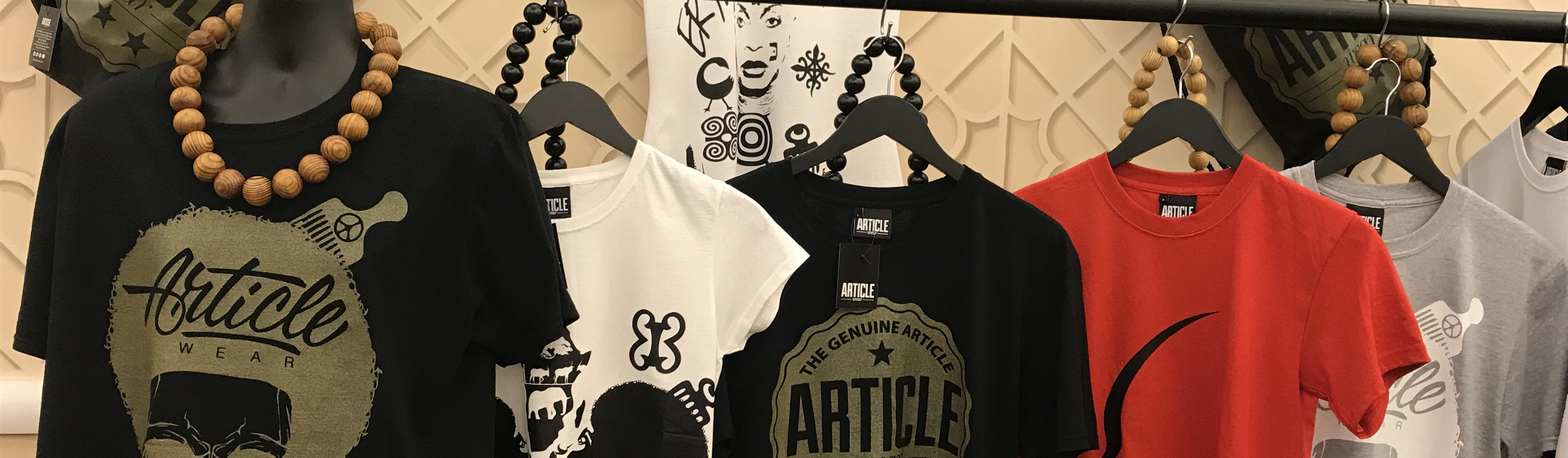 Image of Article Wear