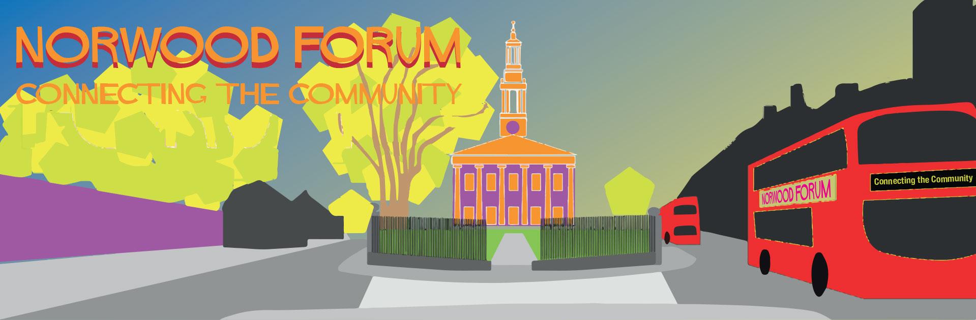 Image of Norwood Forum