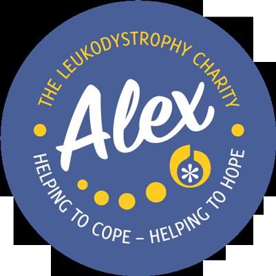 Image of Alex The Leukodystrophy Charity
