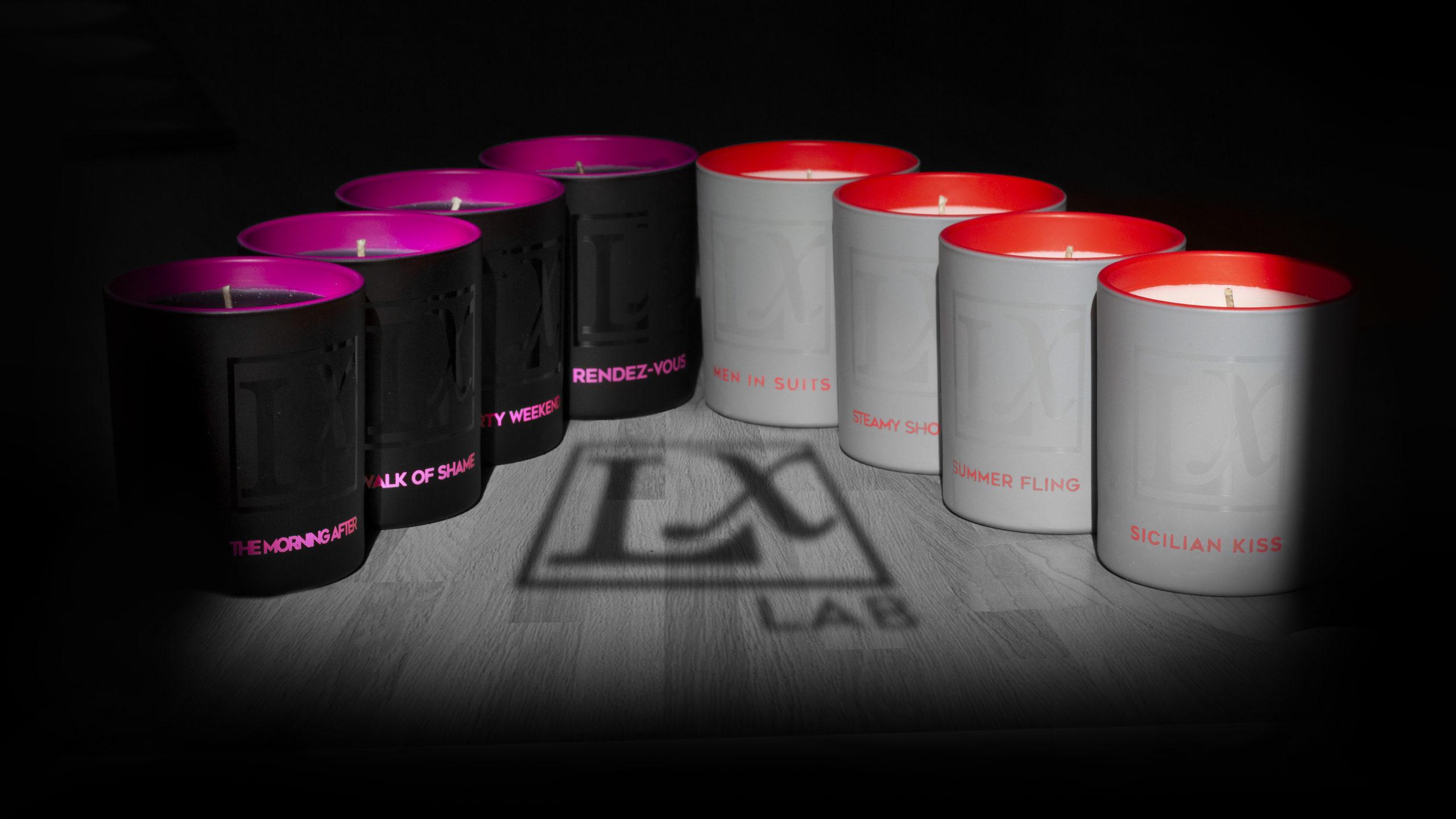 Image of LX Lab